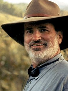 """Terrence Malick - director of Badlands 1973, Days of Heaven 1978, The Thin Red Line 1998, and The Tree of Life 2011. In recent news, his company,Sycamore Pictures, has struck a deal with investors who are suing over the director's failure to complete """"Voyage of Time"""".  http://en.wikipedia.org/wiki/Terrence_Malick"""