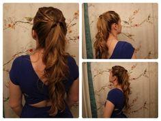 Hair tutorials Game of Thrones