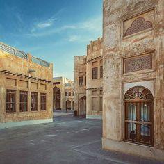 Souq Waqif #Doha #Qatar @mariasphotoclicks TAG Your Awesome Photos #Qatarism