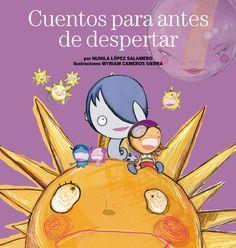 Cuentos para antes de despertar - Claudia Filgueira - Álbumes web de Picasa