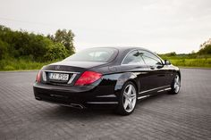 Mercedes Cl 500 Amg Bezwypdk Perelka Aso Benz 6672501780 Oficjalne Archiwum Allegro Mercedes Benz Mercedes Benz