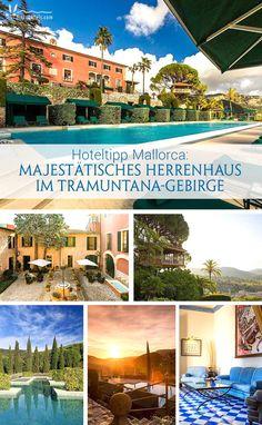 54 best Luxushotel Mallorca images on Pinterest