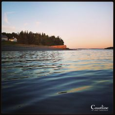 Beautiful Maine Coastline - #MDI #acadia #maine #coastlinbyannezimmerman