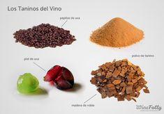 Aprende a catar vinos. En la Fase Gustativa aprenderás a distinguir los sabores para conocer la variedad de uva y la vejez del vino.