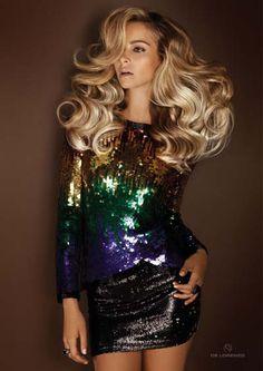 6-Sarah_Laidlaw by Hair Expo, via Flickr