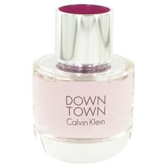 1c2b325ef0 Downtown by Calvin Klein Eau De Parfum Spray (Tester) 3 oz - Buy Beauty