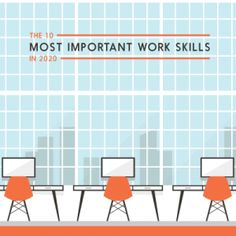 The 10 Most Important Work Skills in 2020