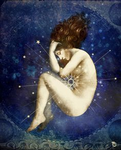 'New Born' von Christian Schloe bei artflakes.com als Poster oder Kunstdruck $20.79
