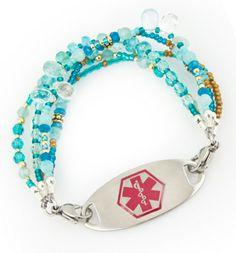 Havasu Medical Alert Bracelet