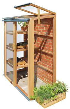 Wooden Cold Frame Structures & Cedar Wood Coldframes - Our cold frames are made from the highest quality Western Red Cedar and are a beautiful addition to any garden. For more information on our Cold Frames please call 01829 271888 or email us.