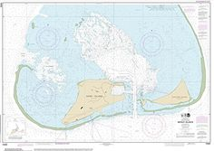 Midway Nautical Chart printed on sailcloth for home décor wall art print. Unique Textile Printing http://www.amazon.com/dp/B00P6MX3V0/ref=cm_sw_r_pi_dp_tI0.ub1JRZZJQ