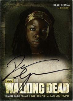 The Walking Dead Trading Cards Season 3 Part 1 Walking Dead Pictures, Walking Dead Tv Show, Fear The Walking Dead, Netflix Series, Tv Series, Z Nation, Season 3, Trading Cards, Tv Shows