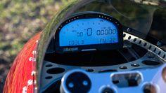 2012 Indian Motorcycles : Thunder Stroke