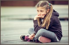 """Do children experience """"stages"""" of divorce?"""