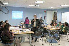 Presentación de la Mesa 2. Dr. Víctor Germán Sánchez, Seminario: Visiones sobre Mediación Tecnológica en Educación. Primera Sesión, 10 de febrero de 2014.