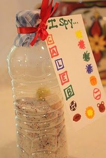Fun craft for the kid!
