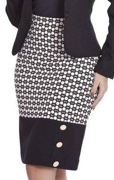 Resultado de imagen para moda evangelica faldas
