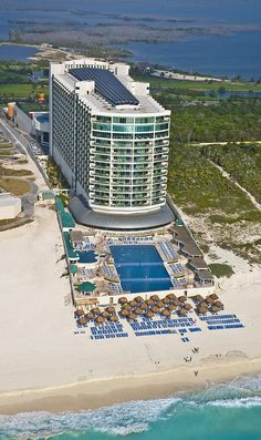 Great Parnassus Hotel, Cancun