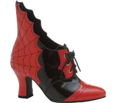 Ellie Charlotte-253 - Red - Free Shipping & Return Shipping - Shoebuy.com Hilarious!