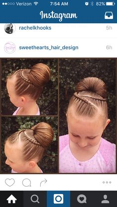 You are in the right place about junior bridesmaid hair curly Here we offer you the most beautiful p Swag Hairstyles, Lil Girl Hairstyles, Sporty Hairstyles, Dance Hairstyles, Princess Hairstyles, Bridesmaid Hair Curly, Bridesmaid Hair Tutorial, Gymnastics Meet Hair, Baby Girl Hair