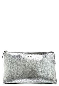 DKNY FASHION  - Clutch - silver £165.00 #TopSale #prett #ReviewsClothing