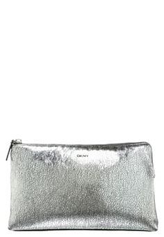DKNY FASHION  - Clutch - silver £165.00 #TopSale #prett #ReviewsClothing