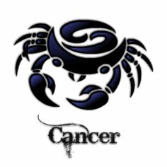 camcer quotes | cancer sign tattoo photo: Cancer Tattoo-Another pic of my Sign ...