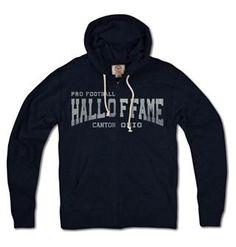 Hall of Fame Full-Zip 47Brand Hood