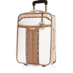 673e1fbe3e54 A collection of my favourite overnight bags at the moment. River Island  Luggage