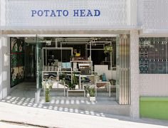 sou fujimoto designs venue for potato head hong kong