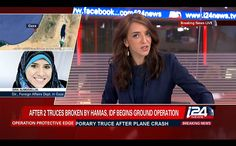 i24news (In English, French And Arabic) – Some Say, The Israeli Answer To Al Jazeera [iOS And Android App]