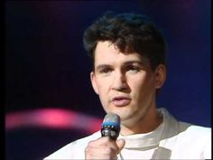 ▶ Hold me now - Ireland 1987 - Eurovision songs with live orchestra - YouTube