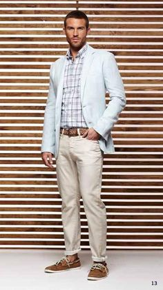 Nautica Spring Summer 2013 Collection #Men's Fashion