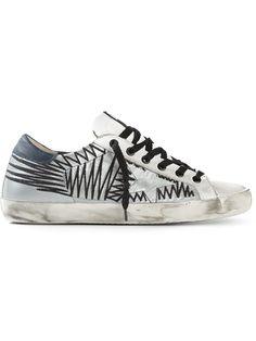 Golden Goose Deluxe Brand 'superstar' Sneakers - Al Duca D'aosta - Farfetch.com