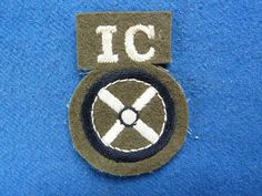 This is a genuine military issue badge. Military Issue, Combustion Engine, British Army, Badges, Engineering, Ebay, Badge, Technology