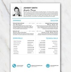 Boyfriend Gift Ideas Free Resume Template for Word