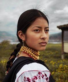 Otavalo, Ecuador (Instagram/@mihaelanoroc/TheAtlasOfBeauty)