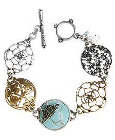 Another fun one! Bracelet Making, Jewelry Making, Lucky Brand Jewelry, Review Fashion, Jewelry Crafts, Jewelry Watches, Jewelry Accessories, Fashion Jewelry, Jewels