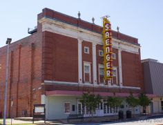 Saenger Theatre In Biloxi Ms Movie Theater Theatre Ms Cinema Cinema