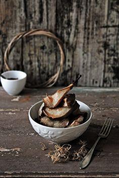 Pratos e Travessas: Marmelada: fruits of fall