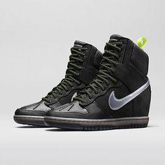 Nike Dunk Sky Hi SneakerBoot Women's SneakerBoot