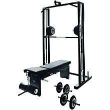 Technogym Multipla 85kg Multi Gym