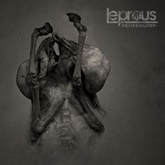 Artist: Leprous Track: Moon Album: The Congregation Release date: May 2015 Label: Inside Out Music Lyrics: Deserted throne Radioactive hum is gone Cold a. Music Covers, Album Covers, Heavy Metal, Black Metal, Volbeat, Studios, Metal Albums, Progressive Rock, Bands