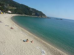 Cavoli beach - Marina di Campo