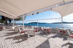 Ibiza Sa Punta Restaurant