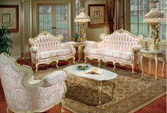 Weiße Viktorianische Stühle Wohnzimmer | Alter Krimskrams | Pinterest |  Viktorianisch Stuhl, Viktorianisch Und Stuhl