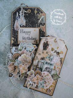 Atc, Diana, Decorative Boxes, Scrapbooking, Journal, Music, Cards, Handmade, Cartonnage