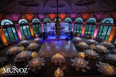 Gorgeous Palm Beach Wedding at The Breakers