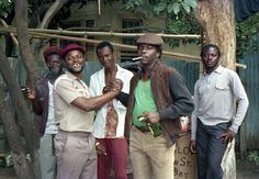 Sugar Minott with Pad Anthony _Beth Lesser