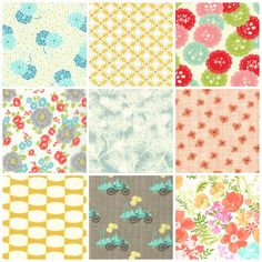 Southern Fabric $40 giveaway!